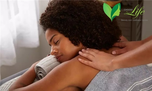 130-Minute Summer Glow Package from Choose Life Beauty and Wellness