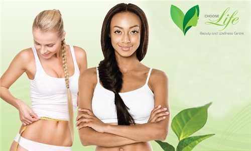 Super Weight Loss Package from Choose Life Beauty and Wellness