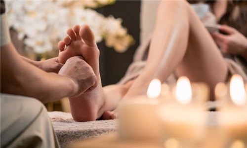 2-Hour Pamper Package from Relax Mobile Spa
