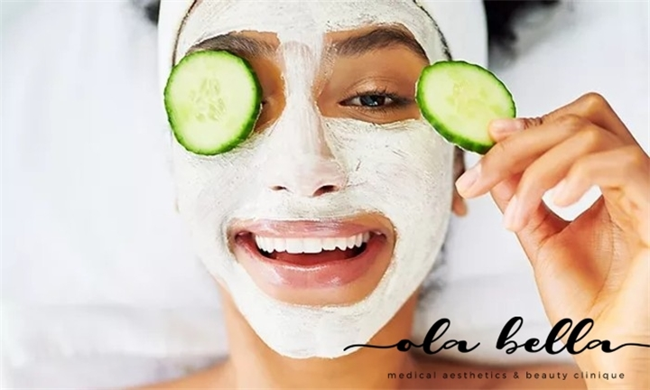 Choice Of Luxury Pamper Packages from Ola Bella Medical Aesthetics & Beauty Clinique