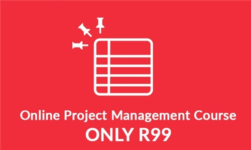 Online Project Management Course – CPD Accredited with Excel with Business
