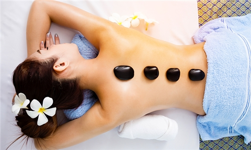 90-Minute Detox Ladies Package from Zen Day Spa
