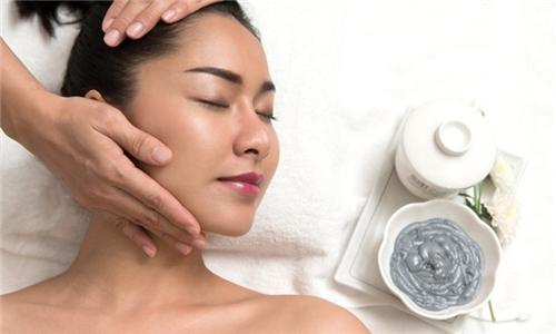 Relaxing Spa Facial from Glamazone Hair & Nail Beauty Studio
