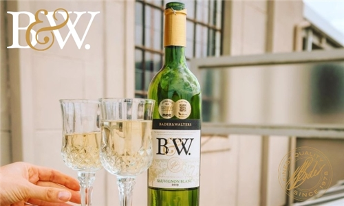 12 x Bottles of Award Winning Sauvignon Blanc 2019 Including Delivery from Bader & Walters Family Wines