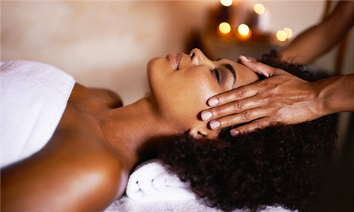 120-Minute Relaxation Package from Spa on the Go @ Big Tree Lodge