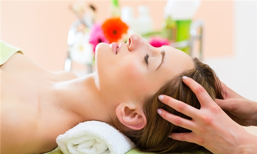 110-Minute Pamper Package from Kukxy Beauty Boutique