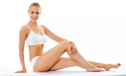 Full Body Wax from Envé Revised Skin and Body Clinic