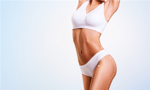 6 x Laser Lipo with Ultrasonic Cavitation Treatments at ME Aesthetics