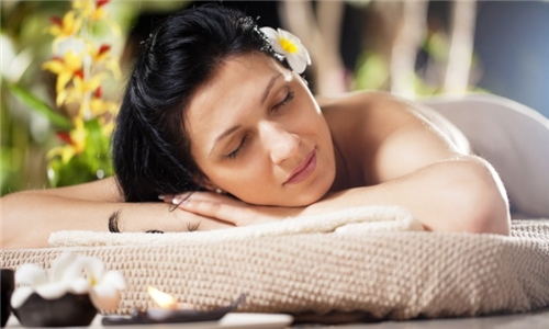 60-Minute Full Body Massage from Kukxy Beauty Boutique