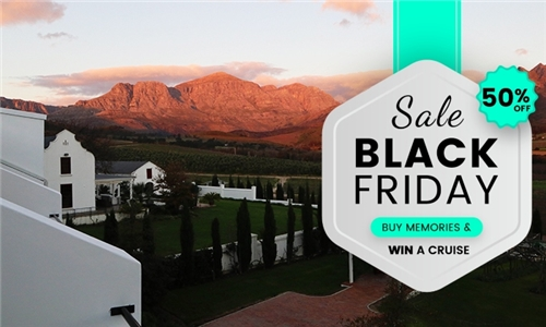 Cape Winelands: 2-Night Anytime Stay for Two Including Breakfast at Val Du Charron