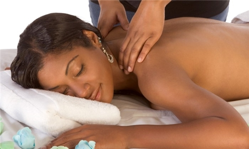 2-Hour Pamper Package at Relax Spa at Guest House Oaktree