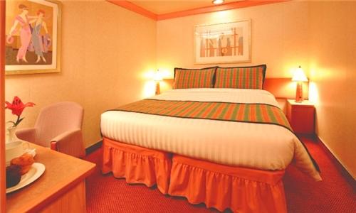 SEP 2021 Luxury Cruise: 7-Night Sweden, Finland, Russia, Estonia Cruise for Two Aboard the Costa Fortuna