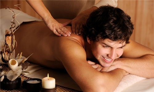 75-Minute Pamper Package from Solutions Spa
