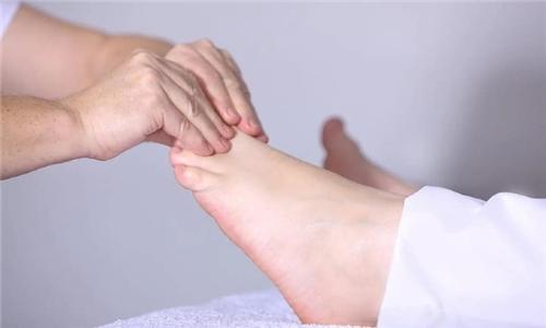 Therapeutic Reflexology Treatments from Tathy Therapeutic Reflexology