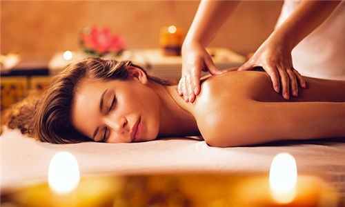 Choice of Spa Pamper Packages at Beleza Massage Studio