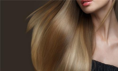 Hair Botox at Pure Beauty