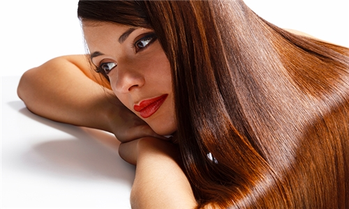 Brazilian Blowout with Optional Cut from Sparkle Hair Salon