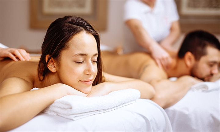 2-Hour VIP Pamper Package at Total Skin and Body