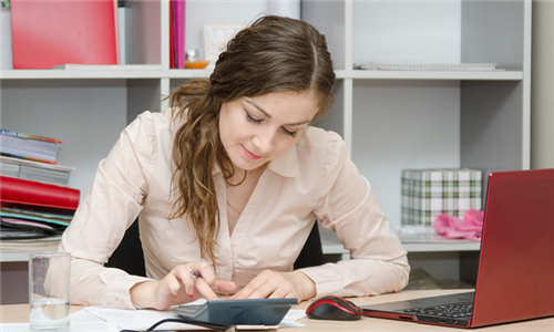 Online Course: Basic Accounting Certificate with New Skills Academy