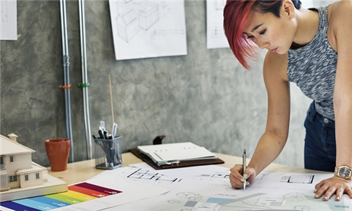 Online Course: Interior Design Diploma with New Skills Academy