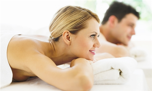 150-Minute Pamper Package at African Bush Retreat @ Pure Joy Lodge