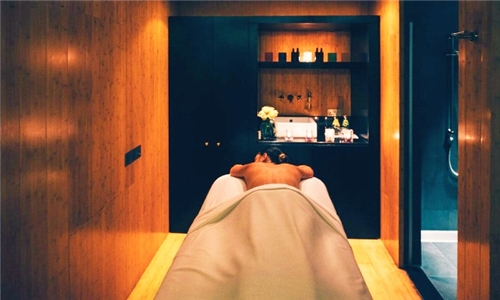 60-Minute Full Body Swedish Massage from Body Wellness Clinic