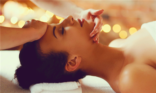90-Minute Newleaf Package from Newleaf Spa