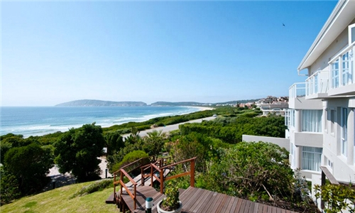Garden Route: 1 or 2-Night Anytime Stay for Two Incl Breakfast at The Robberg Beach Lodge