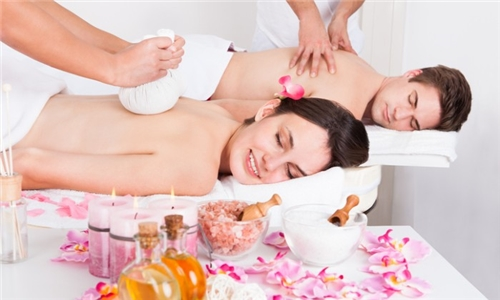 Half or Full-Day Spa Packages from Royal Mountain Pamper Spa, Pretoria North