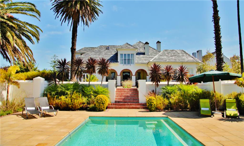 Stellenbosch: 1-Night Stay for Two Including Breakfast & Welcome Sherry at The Wild Mushroom