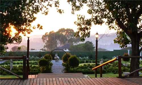 Johannesburg: 1-Night Anytime Stay for Two Including Breakfast, Welcome Drinks and Romantic Turndown at Valverde Eco Hotel