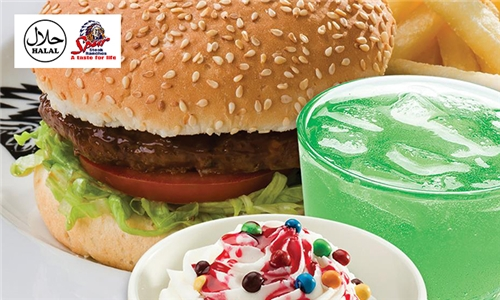 Spur Kids Party Package for up to 10 Kids at Rodeo Spur Steak Ranch