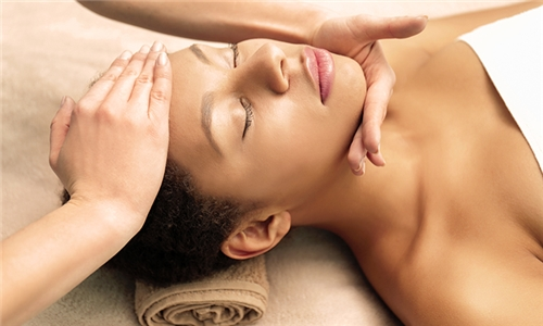 90-Minute Pamper Package at Mangwanani Boutique Spa, JHB Branches