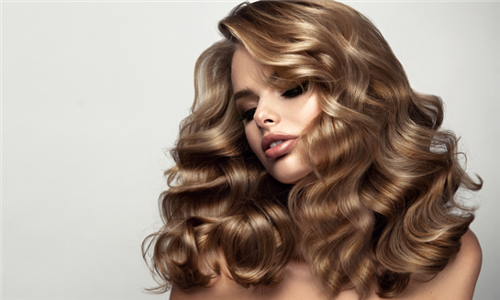 Wash, Cut, Blow-Dry with Optional Highlights and Treatment at Oayssis Hair