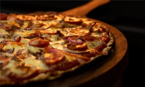 Choice of 2 x Pizza's at The Sanctuary at Kloof Street Hotel