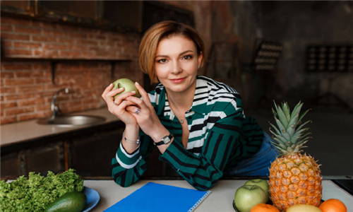 Online Course: Diet and Nutrition Coach – Health Expert from Knowledge Door