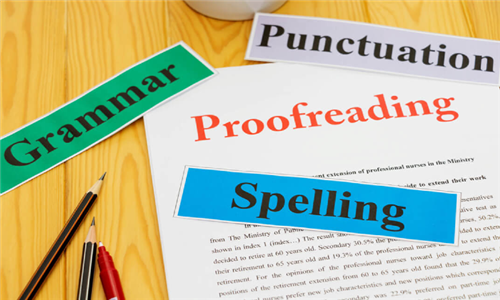 Online Course: English Spelling for Beginners from Knowledge Door