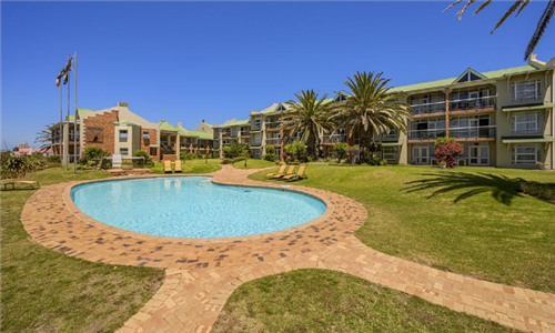 Port Elizabeth: 2 or 3-Night Self-Catering Stay for Two at Brookes Hill Suites