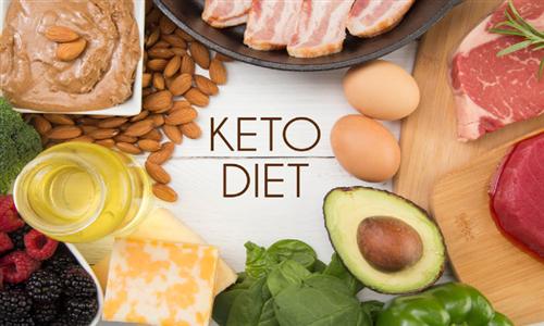 Online Course: Ketogenic Diet from Knowledge Door