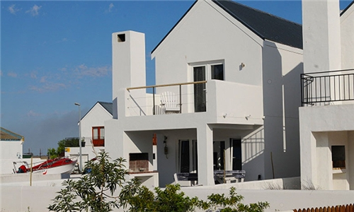Western Cape: 2-Night Self-Catering Stay for up to Four at Quay West Holiday Home