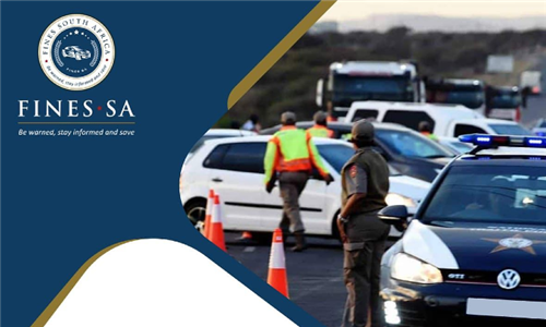 Save 20% on Outstanding Traffic Fines with Fine SA