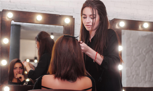 Online Course: Diploma in Hairdressing from Janets