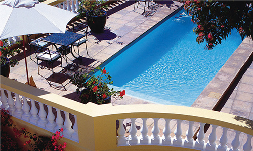 Western Cape: 2-Night Anytime Stay for Two at Colona Castle