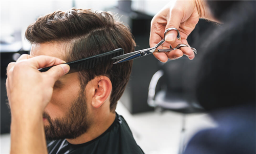 Online Course: Hairdressing and Barbering from Janets