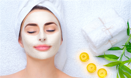 Online Course: Facial Beauty Certificate Course from Janets