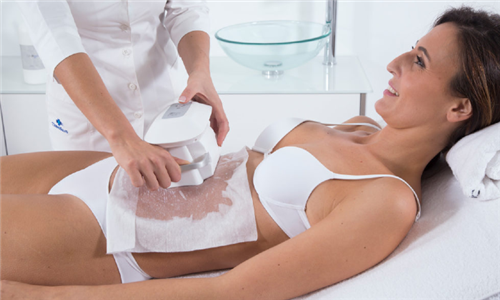 Cryolipolisis – Fat Freezing Treatment from Body Sculpt on the Go, Rondebosch East