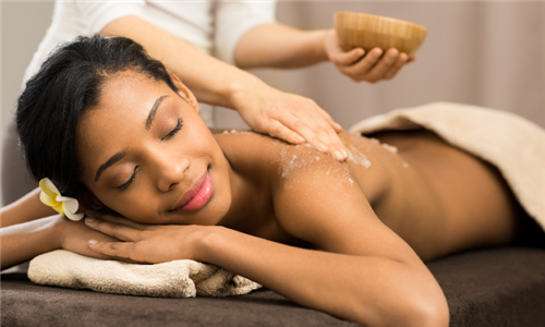 Pamper Package at Zuva Kudenga Day Spa
