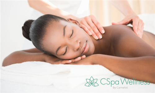 60-Minute Luxurious Massage at CSpa Wellness by Camelot Amsterdam