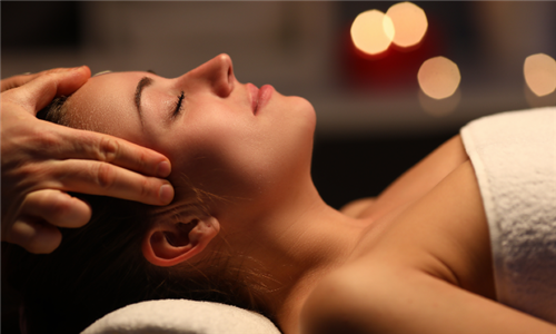 60-Minute Relaxing Massage or 90-Minute Spa Package from Bloom Beauty and Wellness Spa