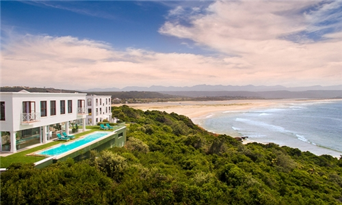 Garden Route: 1 or 2-Night Stay Including Breakfast, Minibar, Spa Bonus, Couples Turndown with Chocolates & Bubbly at The Plettenberg Hotel